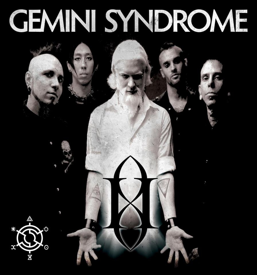 Gemini syndrome band interview 850 music entertainment gemini syndrome buycottarizona Gallery