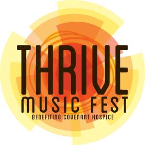 thrive music fest