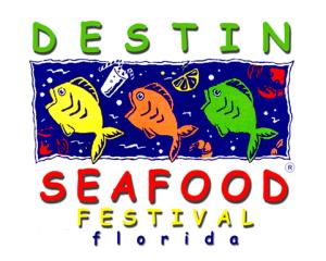 Destin Seafood Fest